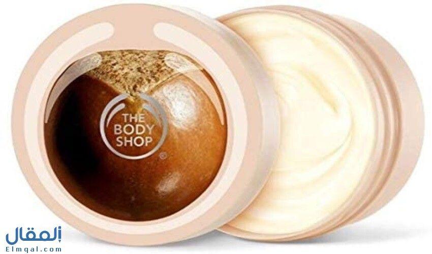 ذا بودي شوب كريم لليد The Body Shop Shea Hand بخلاصة زبدة الشيا لبشرة أكثر نضارة The Body Shop Body Shea