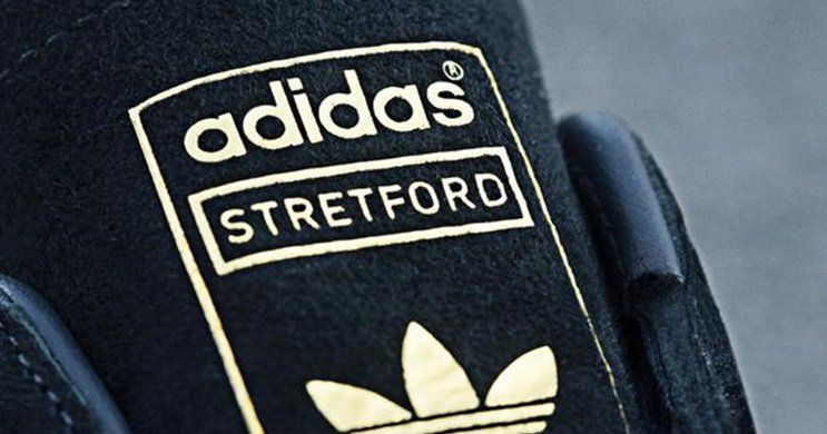 Adidas Rilis Sepatu Bertema Man United Football5star Sneakers Men Fashion Adidas Retro Sneaker Street Wear