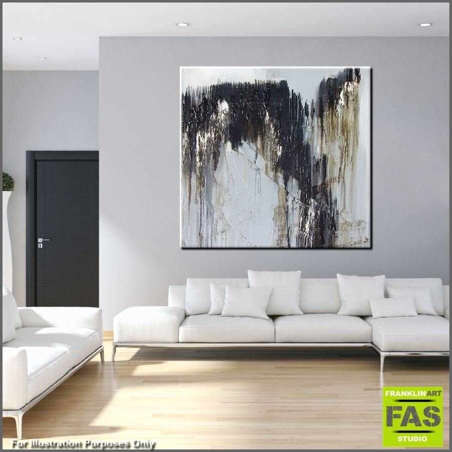 Abstract paintings, Abstract Realism and Urban pop art \