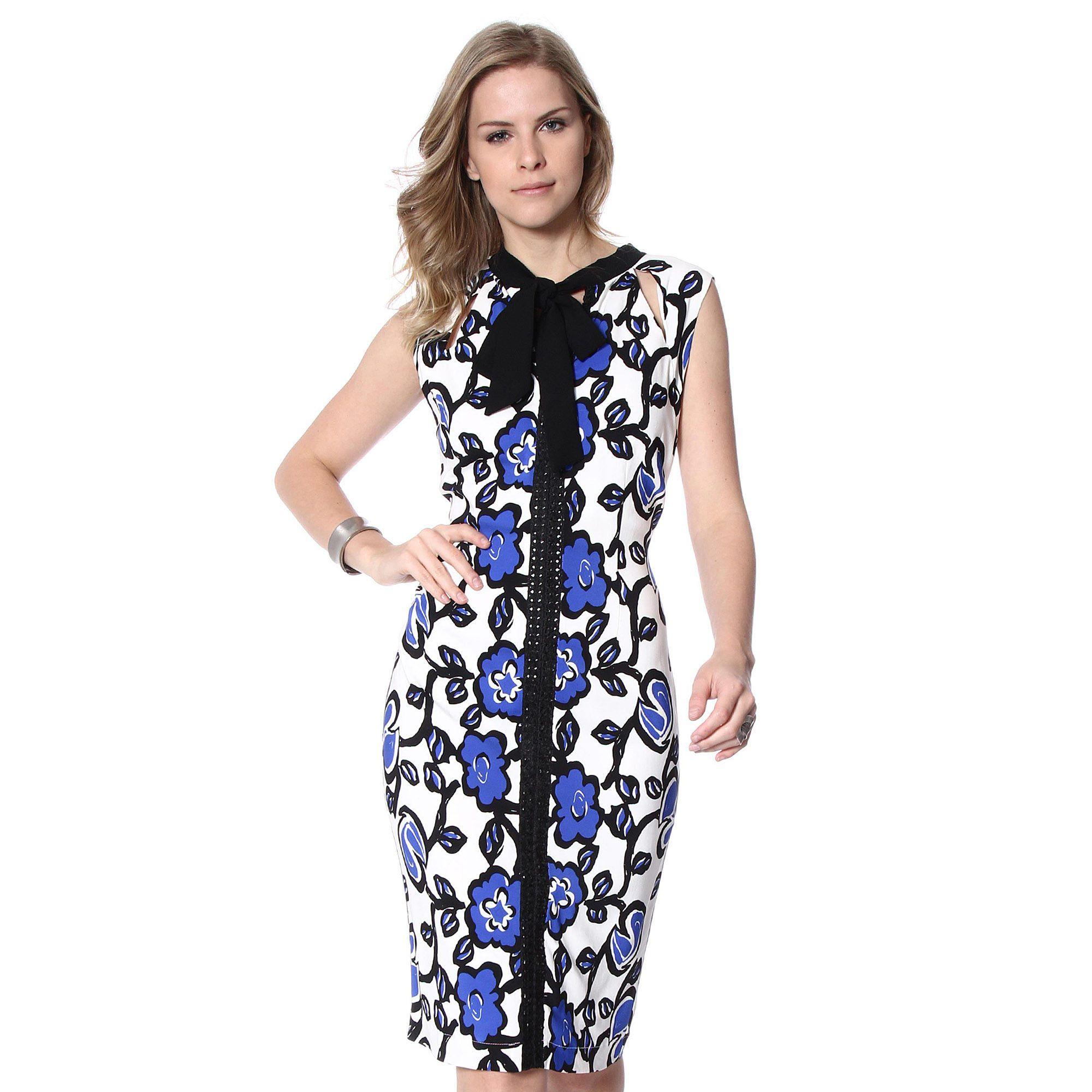 564e25b458 PRIVALIA - O outlet online de moda Nº1 no Brasil Vestidos Trabalho