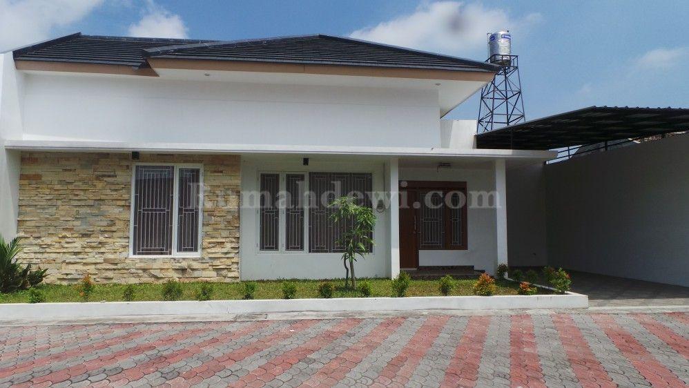 Taman Anggrek Residence Layout