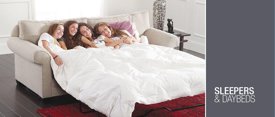 Best Scandinavian Designs Sleepers Daybeds Unique Living 640 x 480