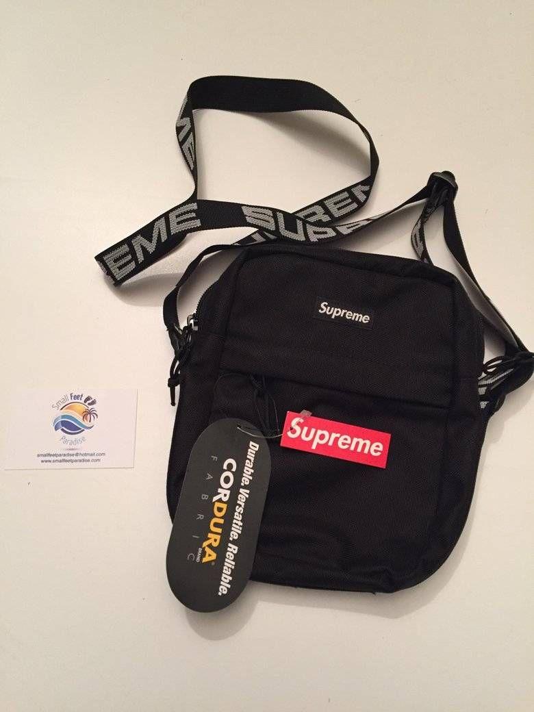 Supreme Supreme shoulder bag Size ONE SIZE  bdc37863abad3