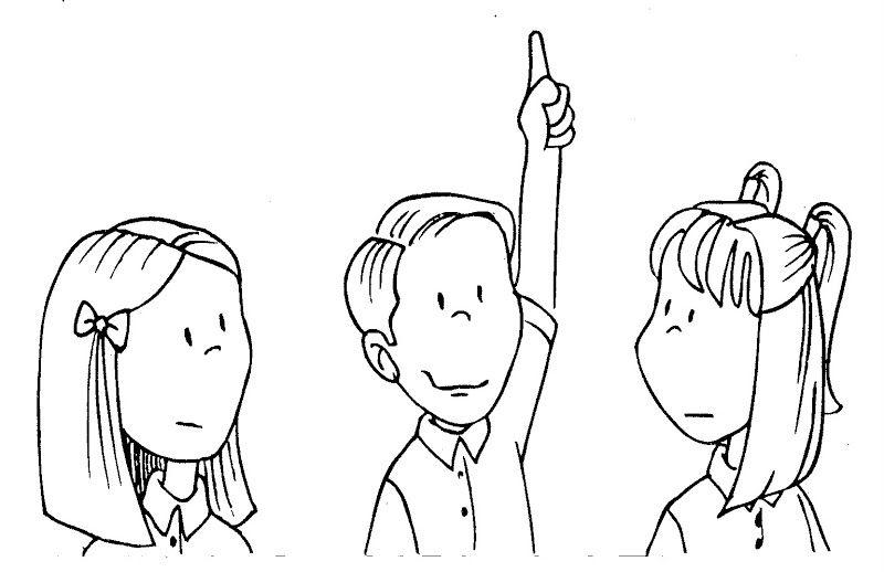 dibujos sobre las reglas del salon  Buscar con Google  Classroom