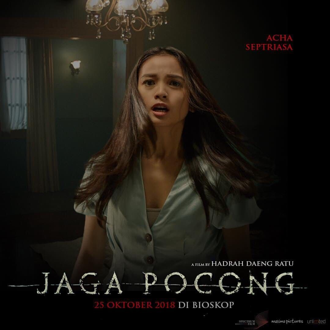 Image Result For Review Film Jaga Pocong