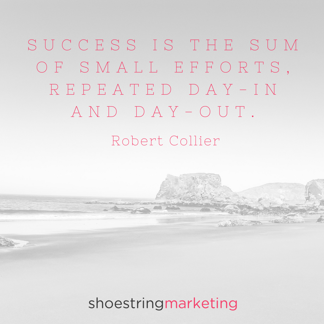Marketing Inspiration #shoestringmarketing #inspirationalquotes #motivationalquotes