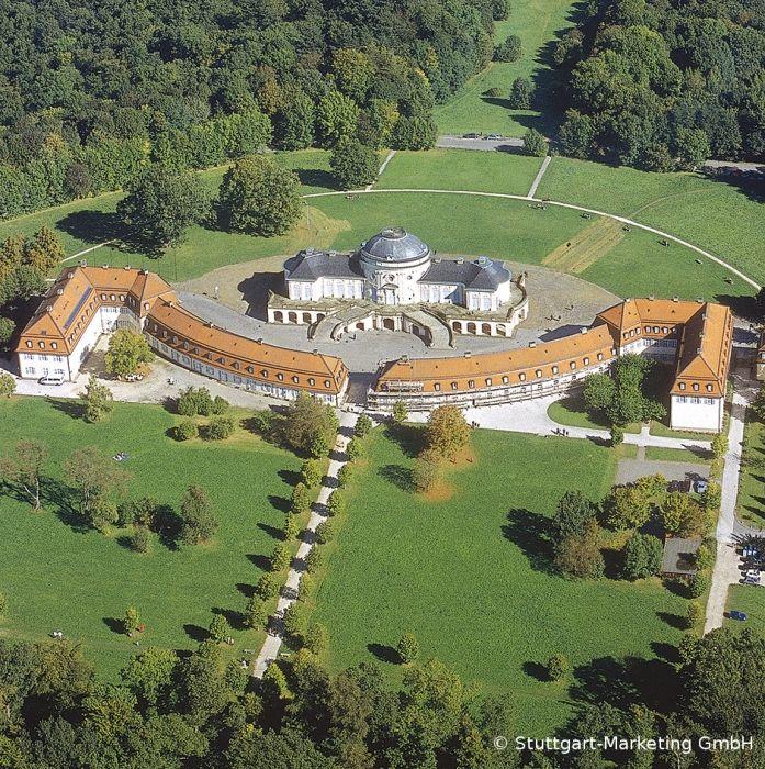 Novo Casino Stuttgart