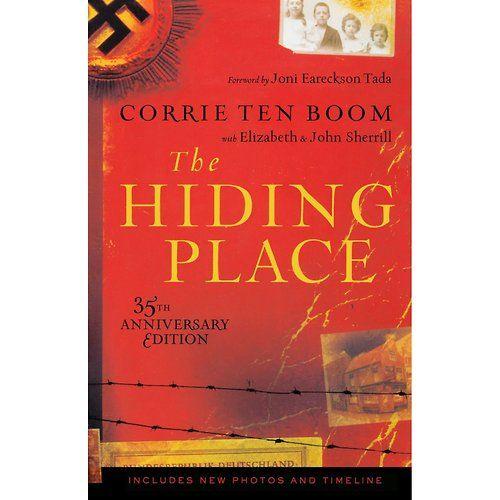corrie ten boom | Tumblr- read to the kids