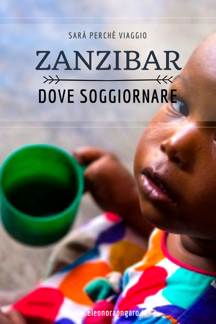 Dove soggiornare a Zanzibar | Viaggi, Viaggi all'estero ...