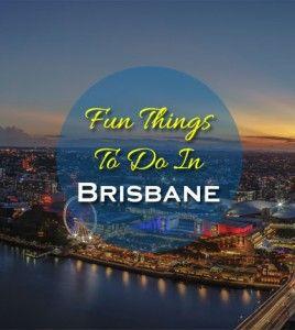 Best #Fun #ThingsToDo In #Brisbane #Australia -   #FunThingsToDo #ThingsToDoInBrisbane #BrisbaneAustralia