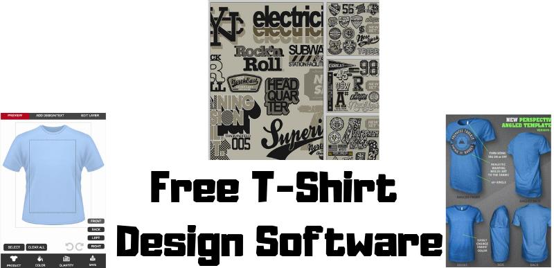 Download Free T Shirt Design Software Free T Shirt Design T Shirt Design Software Free Tshirt