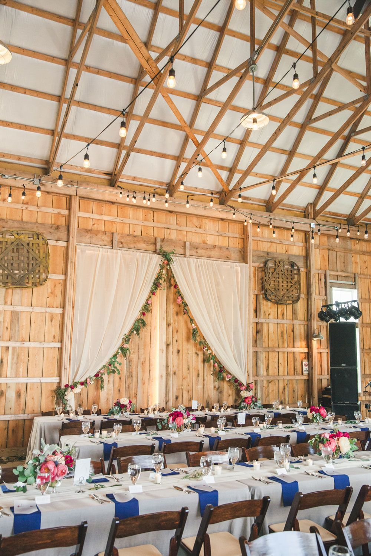 Farm wedding decor ideas  Kentucky Barn Wedding Filled With Peonies  Kentucky Peony and Barn