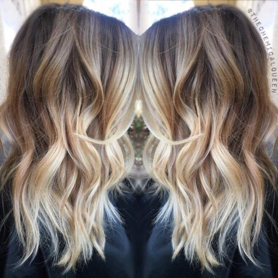 Best Balayage Ombre Hair Color Ideas My Style Pinterest Ombre Hair Color Ombre Hair And