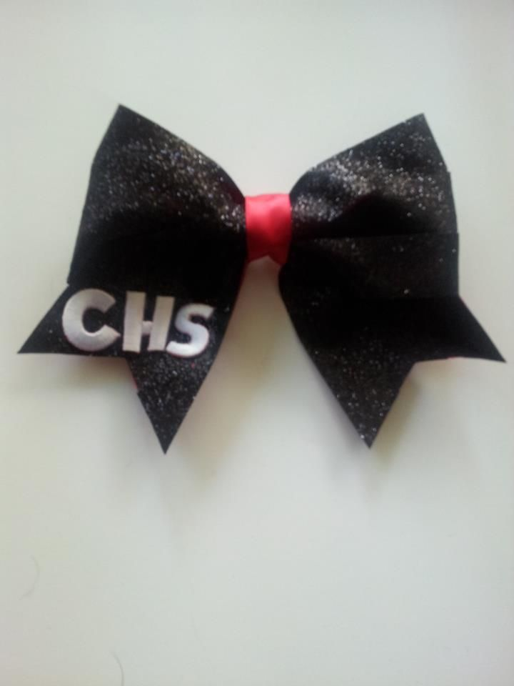 can be customized with other school names and colors contact at https://www.facebook.com/pages/Bow-Peeps-Bowtique/173689426111615?ref=hl for ordering details