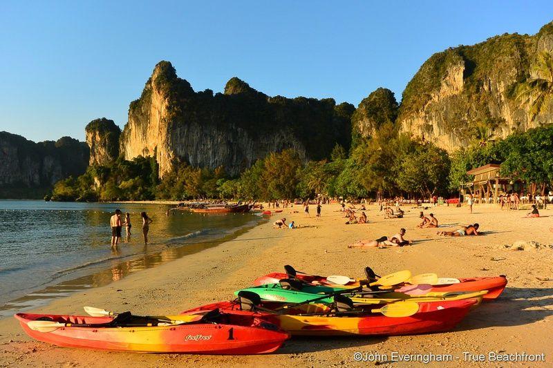 feriesteder thailand