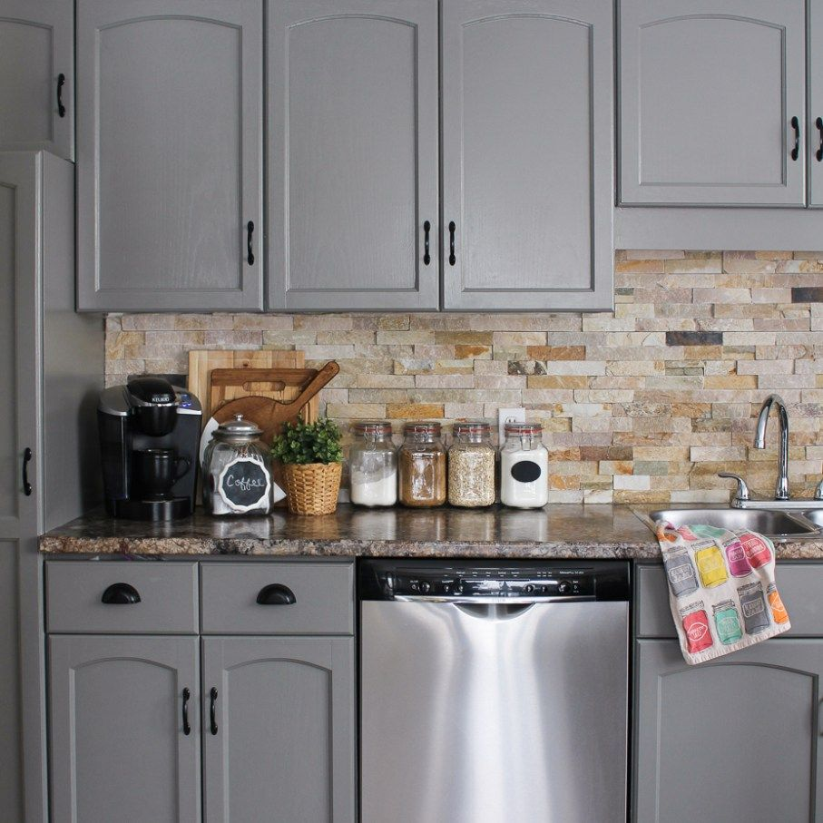 How To Paint Kitchen Cabinets Kitchen Cabinets Makeover Kitchen Cabinet Inspiration Painting Kitchen Cabinets