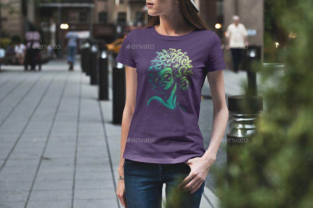 Download T Shirt Mockup Urban Edition Shirt Mockup Free Clothes Mockup Templates