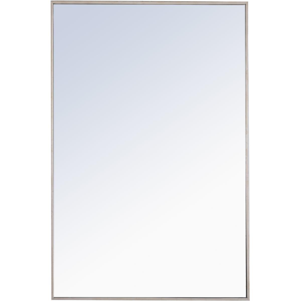 Elegant Lighting Mr407x 28 Home Decor Mirrors Lighting Mirror