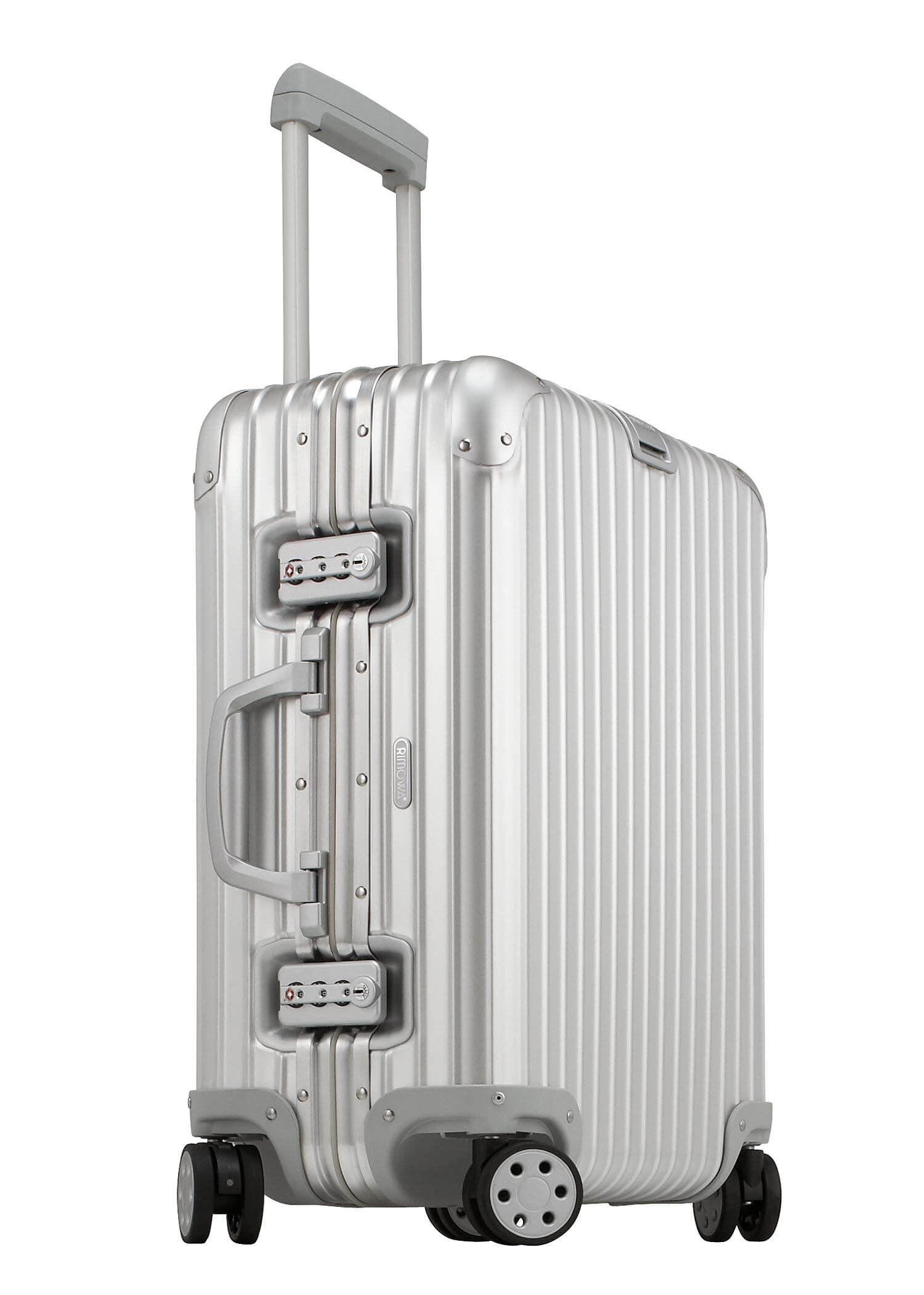 45d54fb99dc2 Rimowa Topas 56cm 45L Multiwheel Cabin - London Luggage
