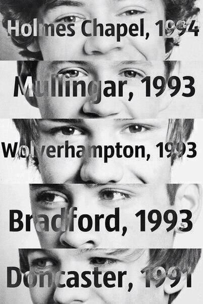 One Direction❤ shared by chonX on We Heart It