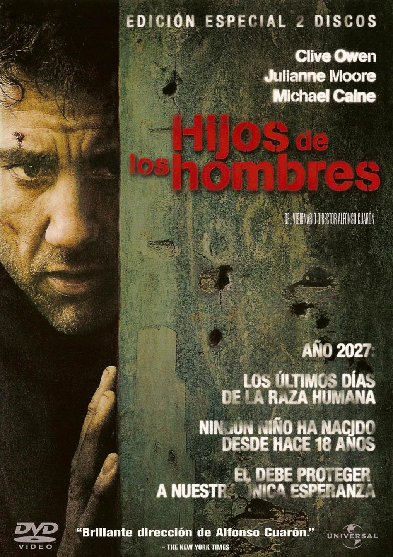 Los Hijos De Los Hombres 2006 Reino Unido Dir Alfonso Cuaron Ciencia Ficcion Accion Cine Social Migracio El Nino Pelicula Peliculas Peliculas Completas
