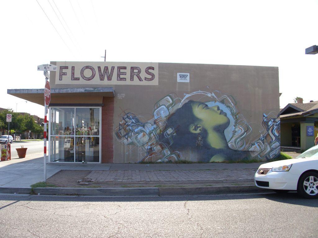 flower shops in downtown phoenix az
