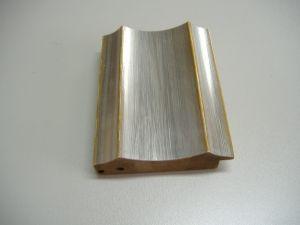 MARCOS,ESPEJOS PAN DE PLATA kmm-072 (10,5 cms.)