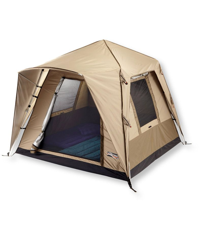 Turbo Tent 4-Person Tent Tents | Free Shipping at L.L.Bean  sc 1 st  Pinterest & Turbo Tent 4-Person Tent: Tents | Free Shipping at L.L.Bean | A ...