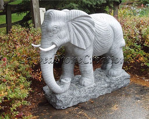 Stone Sculptures Are Can Be Incorporated In Your Garden. Whether These  Designs Are A Stone