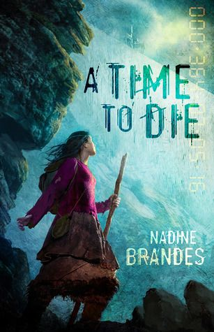 "The Artist Librarian reviews ""A Time to Die"" --Part dystopian, part survival story, along with a dash of romance and some crazy plot twists: Nadine Brandes' ""Out of Time"" series is off to a unforgettable start! http://theartistlibrarian.blogspot.com/2015/09/its-time-to-read-time-to-die-by-nadine.html"