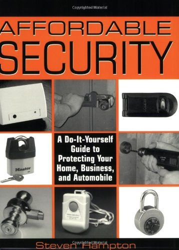 Do It Yourself Home Security Systems Consumer Reports