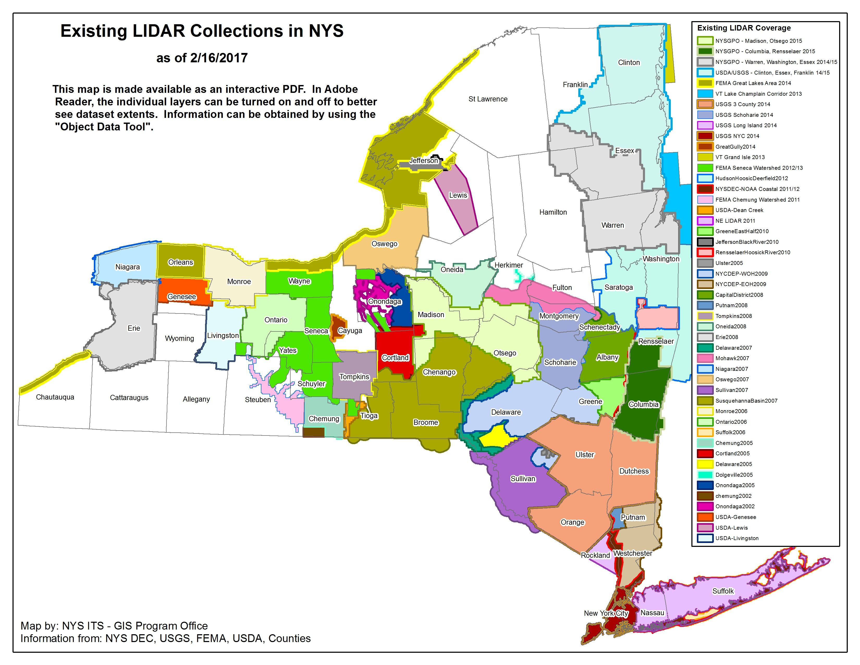 Image result for topographical map of new york state | Map ...