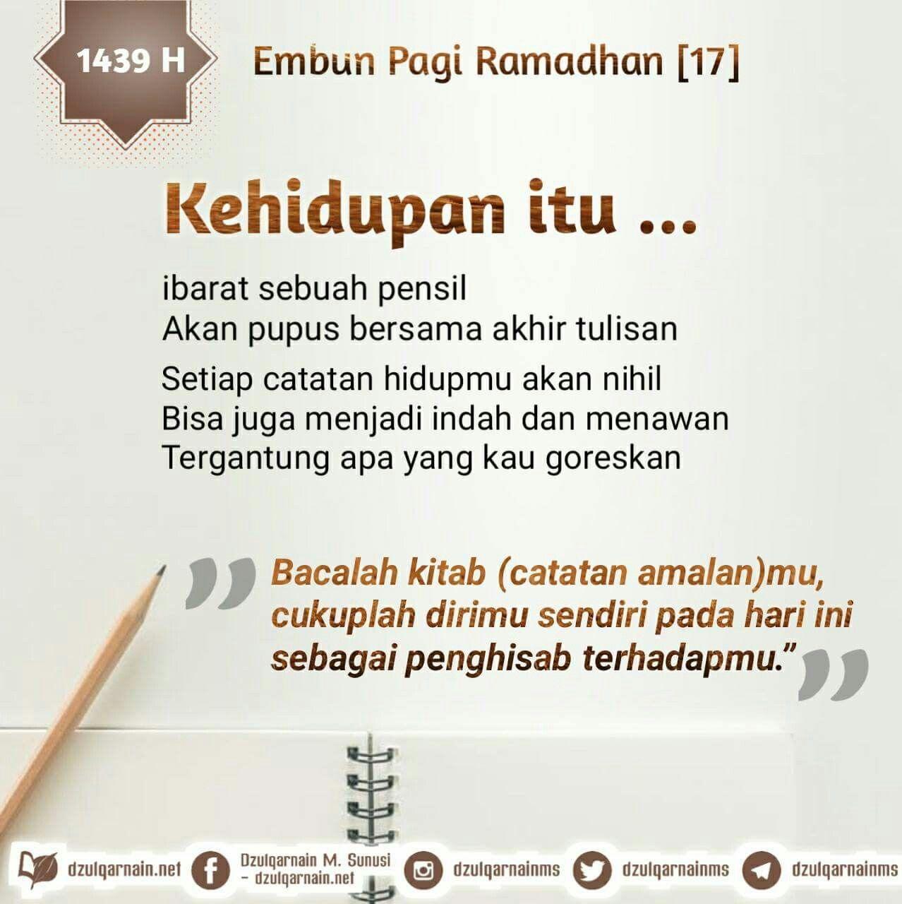 Gambar DP Islam oleh Iwan Crb Membaca, Bijak, Tulisan