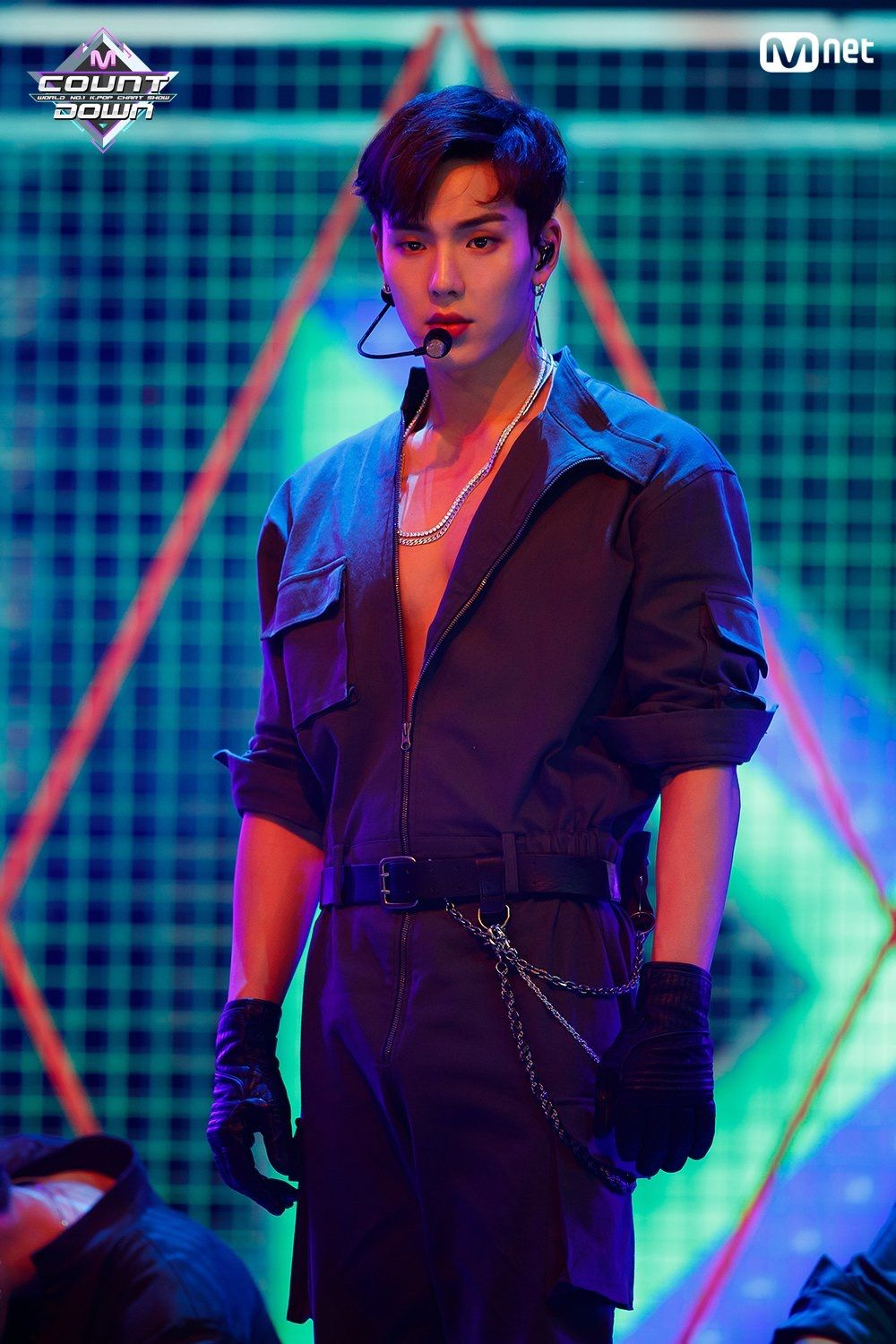 Image result for shownu m countdown