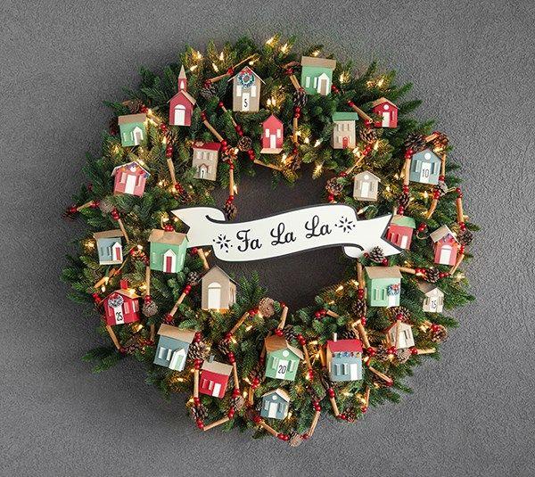 17 DIY Christmas Decorations So Beautiful, You\u0027ll Be Shocked You Can - christmas decorations diy