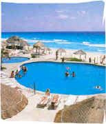 Jack Tar Village Cancun Dream Vacations Cancun Village