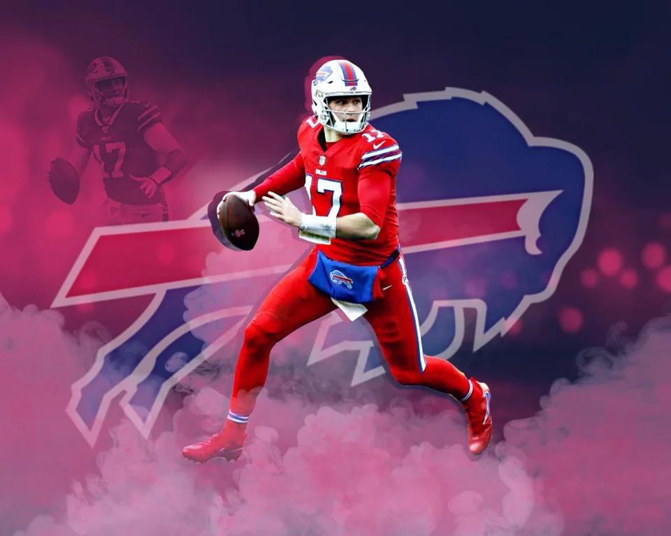 Pin On Buffalo Bills Players