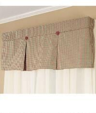 Curtains Valances Curtain Rods Draperies Country Curtains Home Curtains Valance Window Treatments