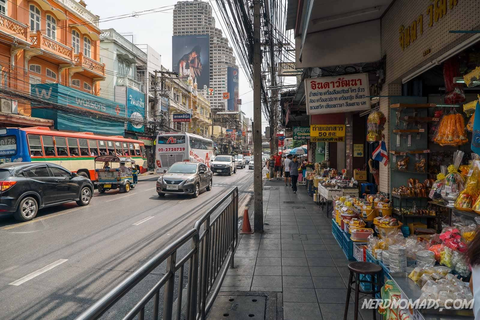 Our 7 Favorite Places To Eat Best Thai Food In Bangkok (มี ...