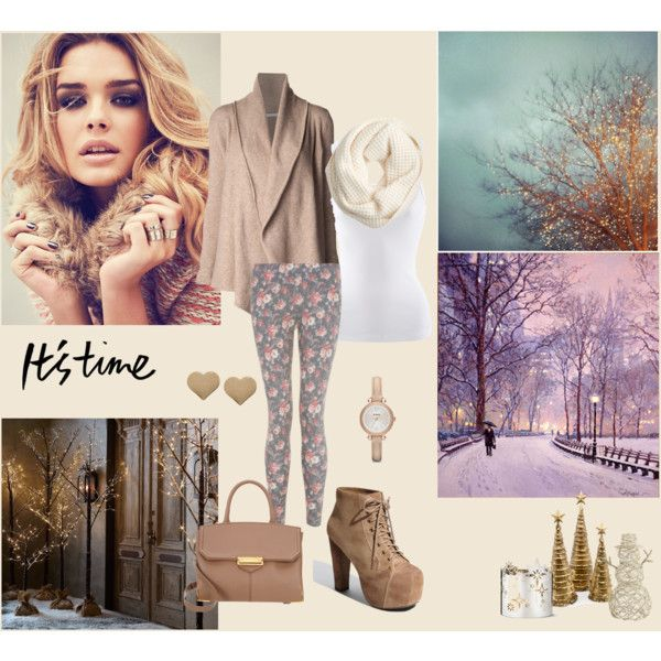 """It's time!"" by nisaninna on Polyvore"