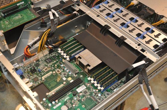 Running FreeBSD 12, TrueOS On AMD EPYC via Phoronix | AMD