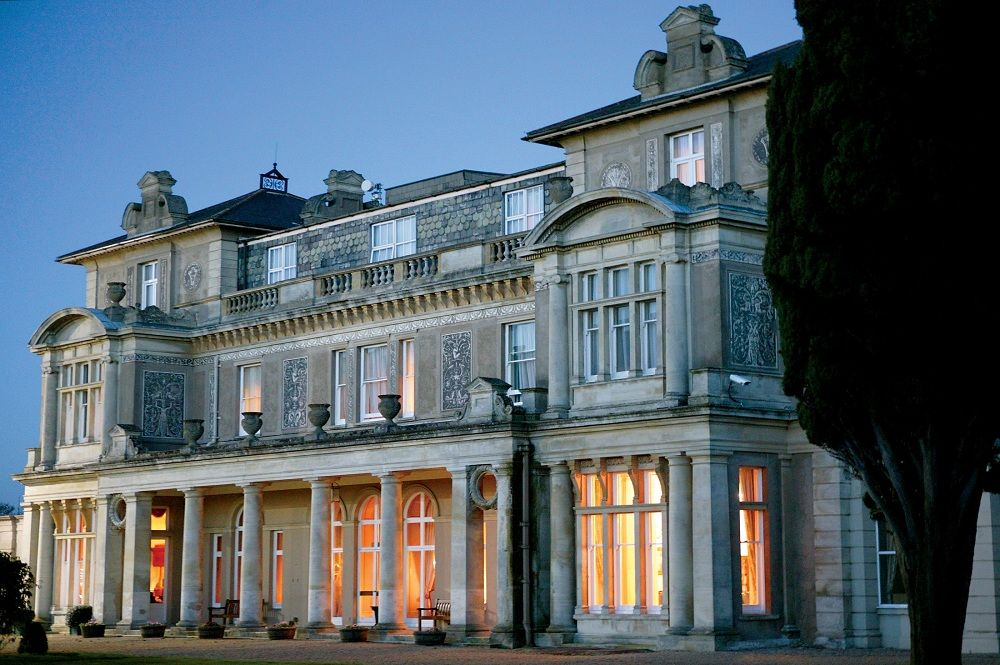 Plan Luxury Weddings At Down Hall Wedding Venue Hertfordshire