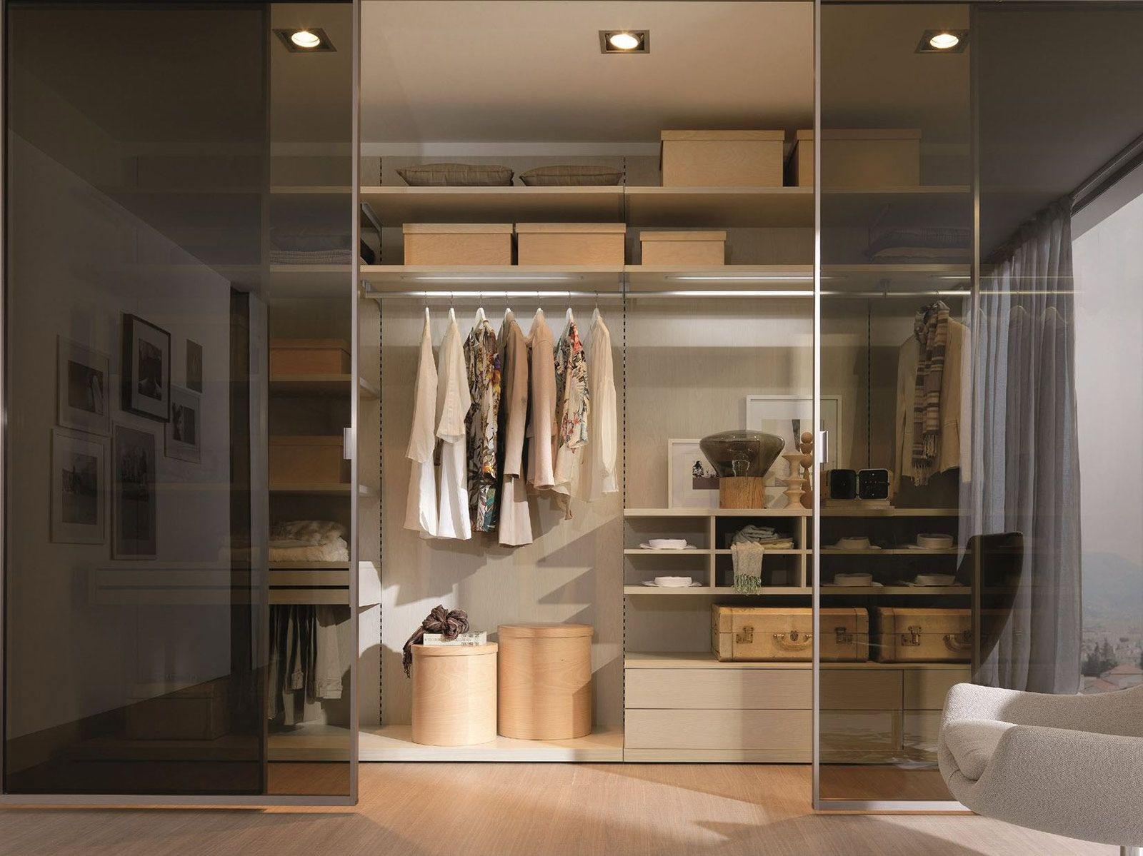 Cose La Camera Da Letto Padronale : Cabine armadio progettiamo insieme lo spazio letto