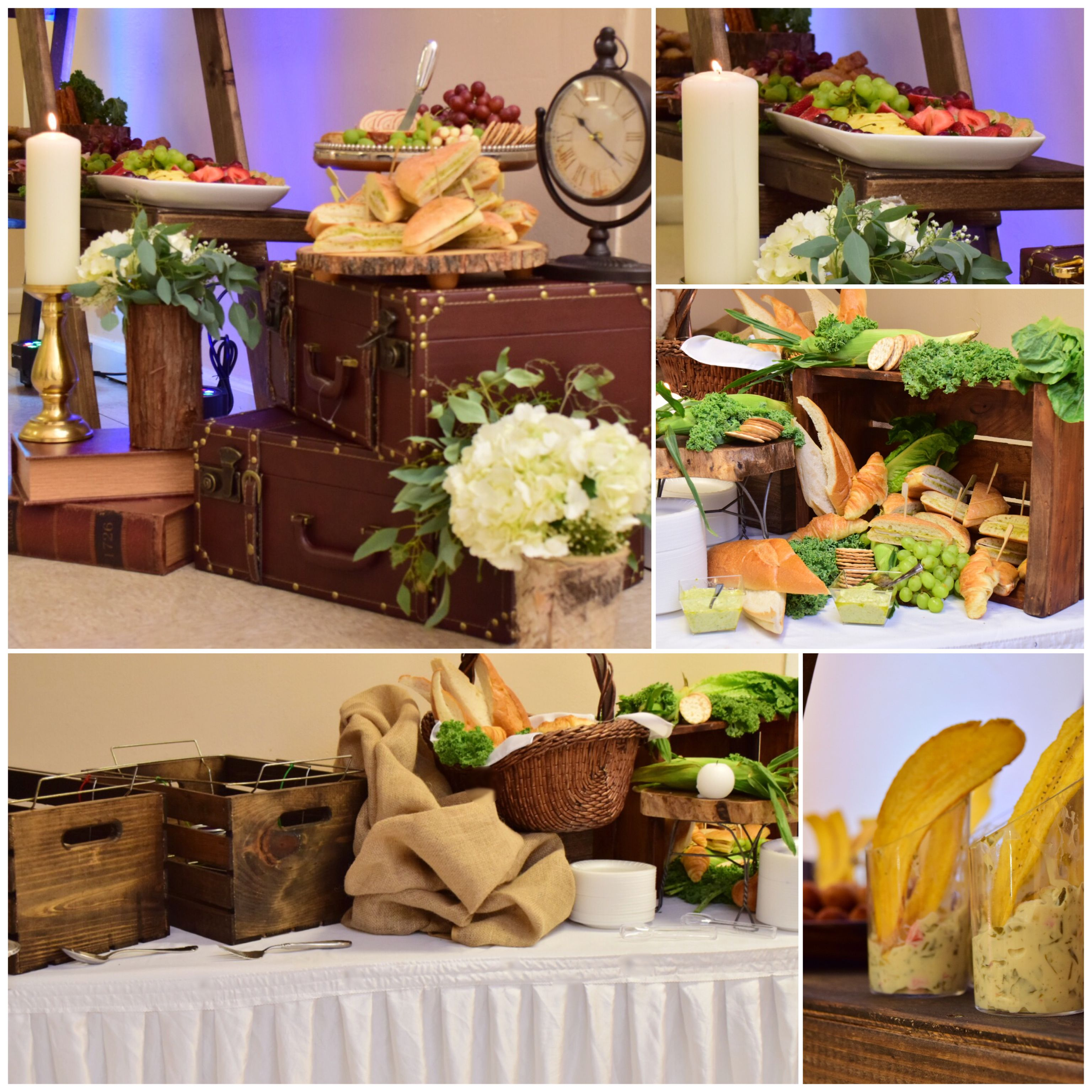 Baby Shower Food Catering Ideas Baby Shower Ideas