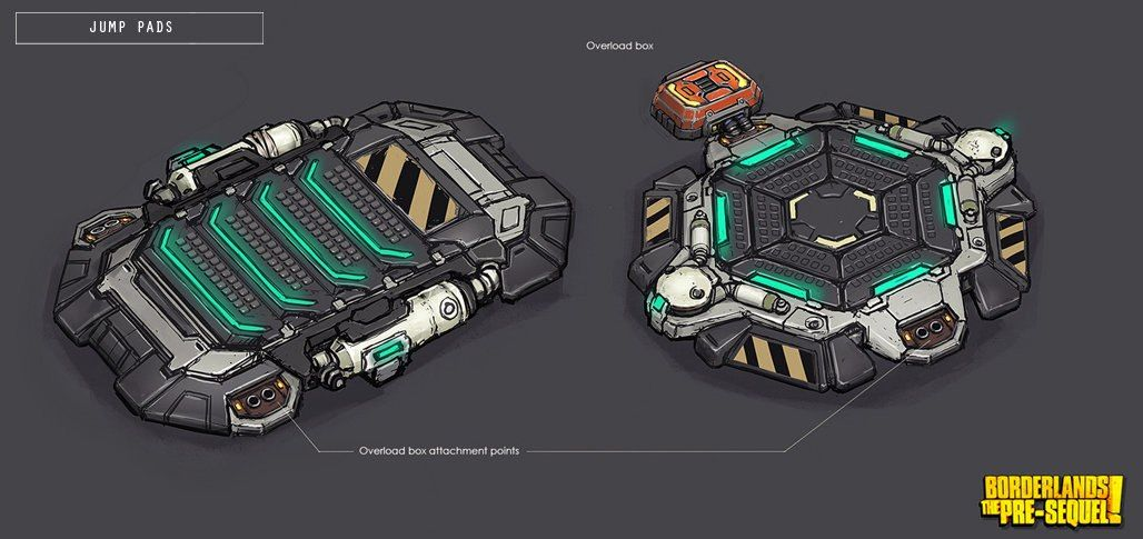 Novosti Futuristic Art Game Inspiration 2d Game Art