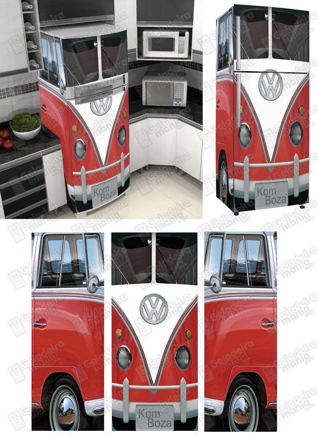 fb5ef33aac KB042 Komboza A Geladeira Mania pode te oferecer centenas de modelos um  mais lindo que o
