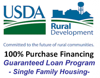 Everything You Need To Know About Usda Loans For Homes Usda Loans For Homes In 2020 Usda Loan Guaranteed Loan Fha Mortgage