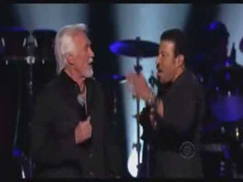 TOILET, INSPIRATION, LIONEL RICHIE, KENNY ROGERS, LADY