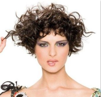 Excellent Funky Short Curly Hairstyles Google Search Curly Hair Styles Schematic Wiring Diagrams Phreekkolirunnerswayorg