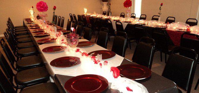 Christian valentine banquet ideas